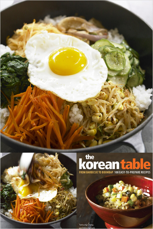 Korean Recipe - A Easy Way to Cook Korean Food