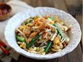 Crab Noodles