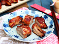 Honey-Glazed Baby Back Ribs