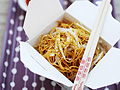 Supreme Soy Sauce Chow Mein (?????)