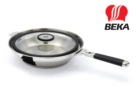 Beka Cookware Clean Cooking Fry Pan