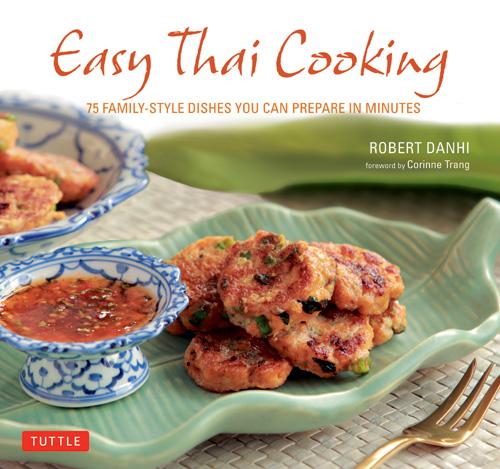 Thai Shrimp Cake   Thai Shrimp Cake Recipe
