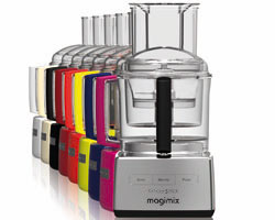 Magimix 16-Cup Food Processor Giveaway