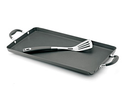 Anolon Double Burner Griddle Giveaway (CLOSED)