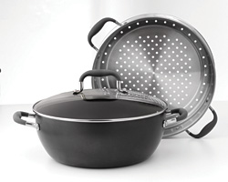 Anolon Supersized Giveaway: Dutch Oven Set (CLOSED)