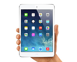 iPad Mini 16GB Retina Giveaway (WORLDWIDE) [CLOSED]
