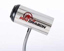 BBQ Dragon Fire Starter Giveaway (CLOSED)