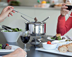 Beka Roma Fondue Set Giveaway (CLOSED)