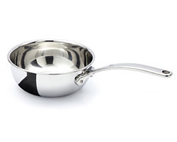 Beka Tri-Lux Conical Saucepan Giveaway (CLOSED)
