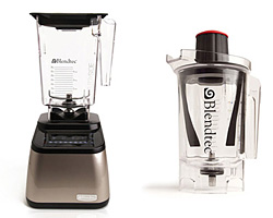 Blendtec Designer Series & Twister Jar Giveaway (CLOSED)