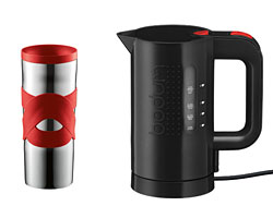 Bodum Back to School Giveaway (CLOSED)