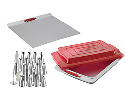 Cake Boss Deluxe Bakeware Set Giveaway (CLOSED)