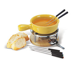Beka Cookware Cheese Fondue Set Giveaway (CLOSED)