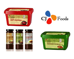 CJ Foods Giveaway (CLOSED)