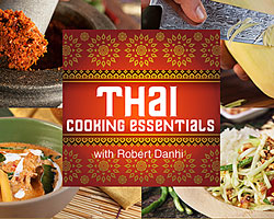 Craftsy.com Thai Cooking Essentials Lesson Giveaway