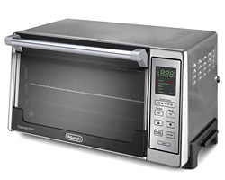 DeLonghi Convection Oven Giveaway (CLOSED)
