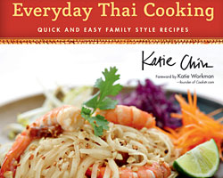 Everyday Thai Cooking Giveaway (CLOSED)