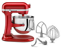 KitchenAid 7-Quart Mixer Giveaway (CLOSED)