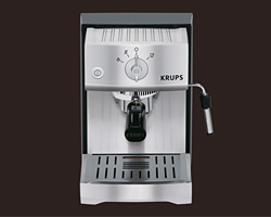 Krups XP5240 Espresso Machine Giveaway (CLOSED)