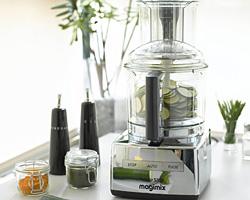 Magimix 16-Cup Food Processor Giveaway (CLOSED)