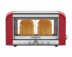 Magimix Vision Toaster Giveaway (CLOSED)
