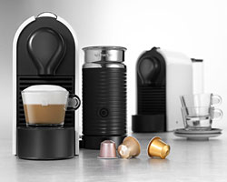 Nespresso Umilk Giveaway (CLOSED)