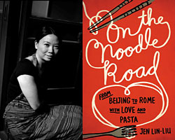 On the Noodle Road Giveaway (CLOSED)