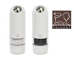 Peugeot Alaska Salt & Pepper Mill Giveaway (CLOSED)