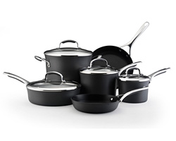 10-Piece KitchenAid Cookware Set Giveaway (CLOSED)