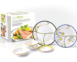 Precise Portions Nutrition System Giveaway (CLOSED)