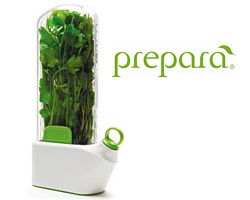 Prepara Herb-Savor Giveaway (CLOSED)