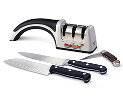 Chef's Choice Knife Sharpener Giveaway (CLOSED)
