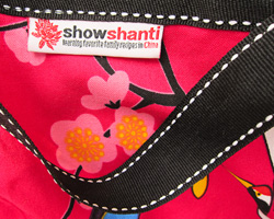 Show Shanti Aprons Giveaway (CLOSED)