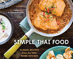 Simple Thai Food Cookbook Giveaway (CLOSED)
