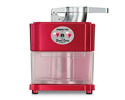 Waring Professional Snow Cone Maker Giveaway