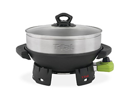 T-fal Wok and Steamer Set Giveaway (CLOSED)