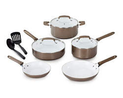 WearEver Pure Living Cookware Set Giveaway (CLOSED)