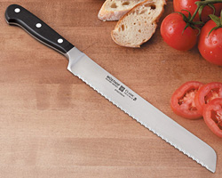 Wusthof Bread Knife Giveaway (CLOSED)