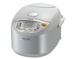 Two (2) Zojirushi Umami Micom Rice Cooker Giveaway (CLOSED)