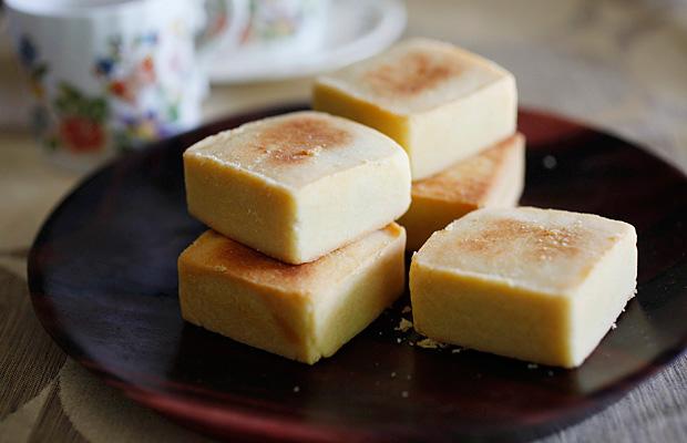 Taiwanese Pineapple Tarts/Shortcakes Recipe — Dishmaps