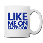 Click Like on Facebook