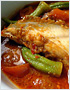 Assam Pedas Fish Recipe