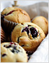 Blackberry Muffins Recipe