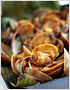 Curry Clams Recipe