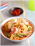 Curry Laksa (Curry Mee) Recipe