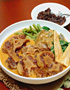 Filipino Kare Kare (Ox Tail and Peanut Stew)