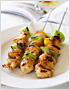 Chicken Kebab (Chicken Kabab) Recipe