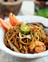 Mie Goreng (Indonesian Fried Noodles)