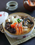 Nabe (Yosenabe/Japanese Hot Pot)
