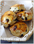 Raisin Scones Recipe